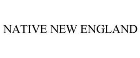 NATIVE NEW ENGLAND