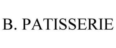 B. PATISSERIE