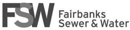 FSW FAIRBANKS SEWER & WATER