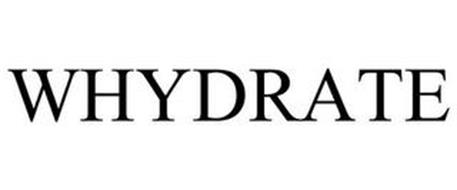 WHYDRATE
