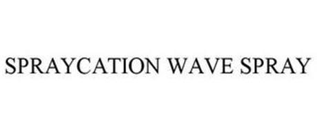 SPRAYCATION WAVE SPRAY