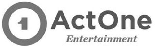 1 ACTONE ENTERTAINMENT