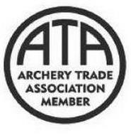 ATA ARCHERY TRADE ASSOCIATION MEMBER