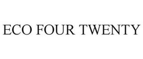 ECO FOUR TWENTY