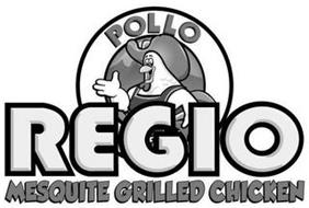 POLLO REGIO MESQUITE GRILLED CHICKEN