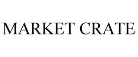 MARKET CRATE