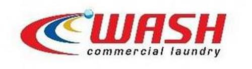 WASH COMMERCIAL LAUNDRY