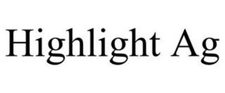 HIGHLIGHT AG