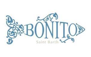 BONITO SAINT BARTH