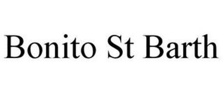 BONITO ST BARTH