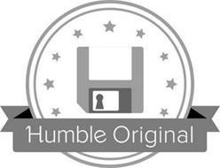 HUMBLE ORIGINAL H