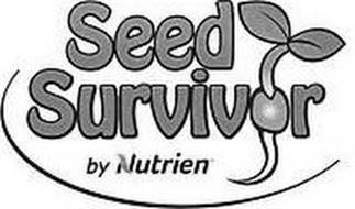 SEED SURVIVOR BY NUTRIEN