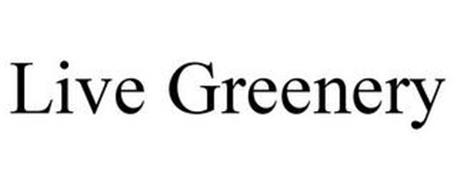 LIVE GREENERY