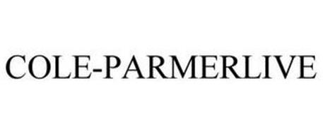 COLE-PARMERLIVE
