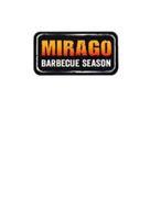MIRAGO BARBECUE SEASON