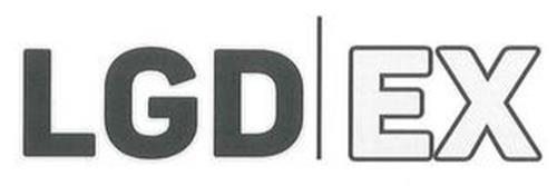 LGD EX