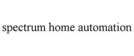 SPECTRUM HOME AUTOMATION