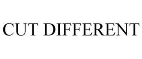 CUT DIFFERENT