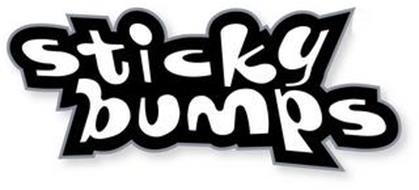 STICKY BUMPS