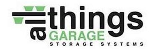 ALL THINGS GARAGE STORAGE SYSTEMS