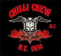 CHILLI CREW M.C. N.E. OHIO