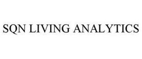 SQN LIVING ANALYTICS