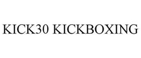 KICK30 KICKBOXING