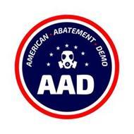 AMERICAN · ABATEMENT · DEMO AAD