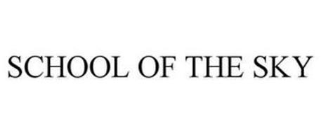 SCHOOL OF THE SKY