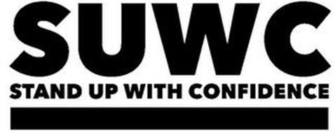 SUWC STAND UP WITH CONFIDENCE