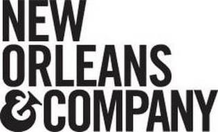 NEW ORLEANS & COMPANY