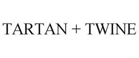TARTAN + TWINE