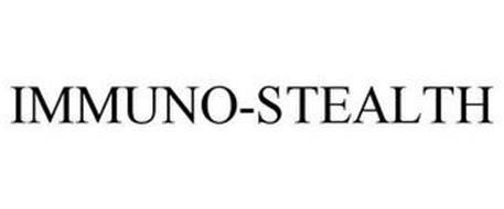 IMMUNO-STEALTH