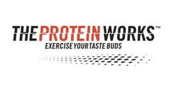 THE PROTEIN WORKS EXERCISE YOUR TASTE BUDS