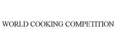 WORLD COOKING COMPETITION