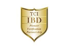 TCI IBD PIONEER VERIFICATION PARTNERSHIP