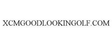 XCMGOODLOOKINGOLF.COM