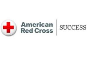 AMERICAN RED CROSS SUCCESS
