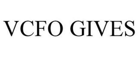 VCFO GIVES