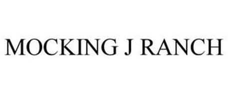 MOCKING J RANCH