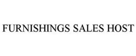 FURNISHING SALES HOSTS