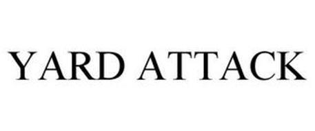 YARD ATTACK