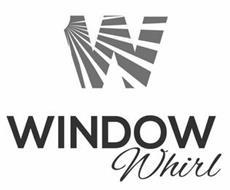 W WINDOW WHIRL