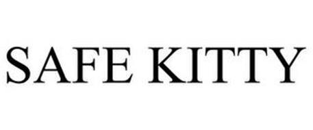 SAFE KITTY