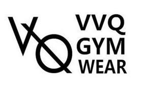 VQ VVQ GYM WEAR