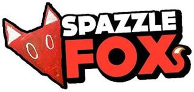 SPAZZLE FOX