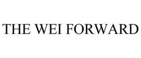 THE WEI FORWARD