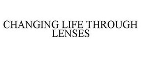 CHANGING LIFE THROUGH LENSES