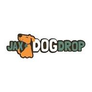 JAX DOG DROP JAX