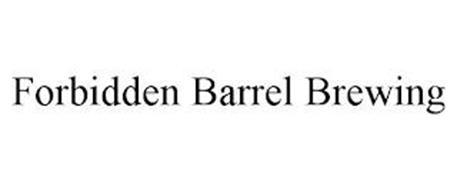 FORBIDDEN BARREL BREWING